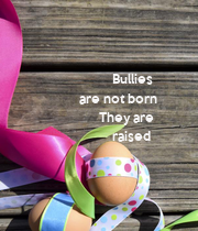 Bullies 