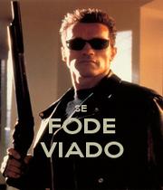 SE  FODE VIADO - Personalised Poster A4 size