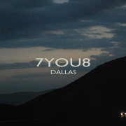 7YOU8 DALLAS   - Personalised Poster A4 size