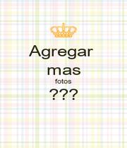 Agregar  mas fotos ???  - Personalised Poster A4 size