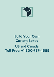 Build Your Own Custom Boxes In US and Canada Toll Free: +1 800-787-4689 - Personalised Poster A1 size