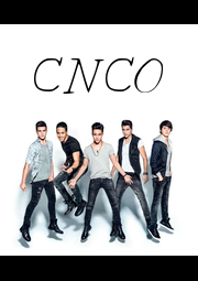 CNCO - Personalised Poster A1 size