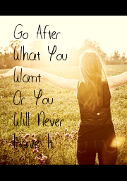 Go After