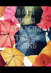 I LIKE