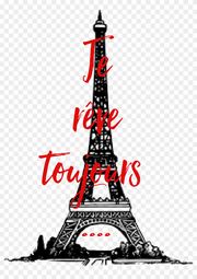 Je rêve toujours  ....  - Personalised Poster A1 size