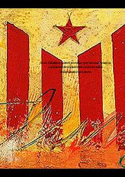 Som Catalans, volem el millor per la nostra terra. Lluitarem fins a la fi dels nostres dies. Visca Catalunya Lliure. - Personalised Poster A1 size