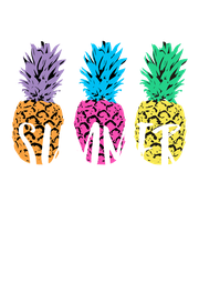 SUMMER  - Personalised Poster A4 size