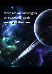 there are no passengers