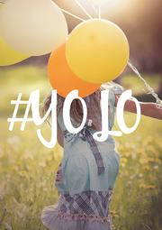 #YOLO - Personalised Poster A4 size