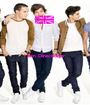 I am Directioner   - Personalised Poster A1 size