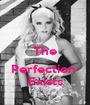 The  Perfection  Exists - Personalised Poster A1 size