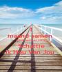 1 maand samen  28 November 2015 Schattie Ik Hou Van Jou  - Personalised Poster A1 size