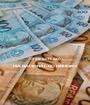 13 de outubro DIA NACIONAL DO DINHEIRO  - Personalised Poster A1 size