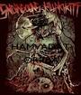 A HAMVADAT FÖLSZÍVOM ORRBA !;) - Personalised Poster A1 size