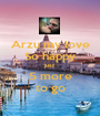 Arzu my love So happy just 5 more to go - Personalised Poster A1 size