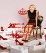 Auguri di  cuore  ad  una persona      SPECIALE  happy birthday  Lina  - Personalised Poster A1 size