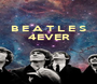B E A T L E S 4EVER    - Personalised Poster A1 size