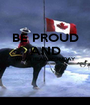 BE PROUD AND WEAR READ MONDAY   - Personalised Poster A1 size