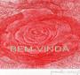 BEM-VINDA  - Personalised Poster A1 size