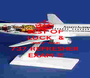 BEST OF LUCK  & ''MAX'' YOUR 737 REFRESHER EXAM !!! - Personalised Poster A1 size