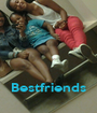 Bestfriends - Personalised Poster A1 size