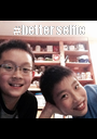 #better selfie  - Personalised Poster A1 size