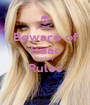 Beware of Isaac Maskey  Rules  - Personalised Poster A1 size
