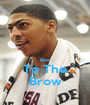 Bow To The Brow - Personalised Poster A1 size
