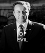 C   A   R   E   E   R OF EVIL - Personalised Poster A1 size