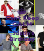 Can't Keep CALM It's  Justin's Birthday - Personalised Poster A1 size