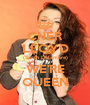 CHER LLOYD (Sarah Delamare) WE'RE QUEEN - Personalised Poster A1 size