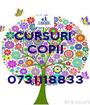 CURSURI  COPII   0731118833 - Personalised Poster A1 size