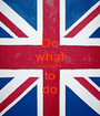 Do what you want to do - Personalised Poster A1 size