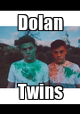 Dolan Twins - Personalised Poster A1 size