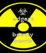 edgarz   beasty bomb - Personalised Poster A1 size