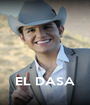 EL DASA - Personalised Poster A1 size