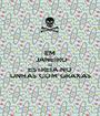 EM  JANEIRO TEM ESTREIA NO UNHAS COM GRAXAS - Personalised Poster A1 size