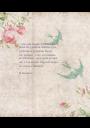 ...era uma afeição nobre e pura, cheia de graciosa timidez que perfuma as primeiras flores do coração, e do entusiasmo cavalheiresco que tanta poesia dava aos amores daquele tempo de crença e lealdade  O Guarani - Personalised Poster A1 size