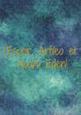 (Espoir, Artileo  et Noah) Eden! - Personalised Poster A1 size