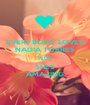 EVERYBODY LOVES NADIA TORRES PLUS SHES AMAZING - Personalised Poster A1 size