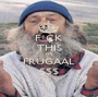 F*CK THIS I'M FRUGAAL $$$ - Personalised Poster A1 size