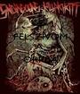 FELSZÍVOM A  HAMVADAT ORRBA ;) - Personalised Poster A1 size