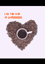 For the love Of coffeeeeeeeee - Personalised Poster A1 size