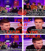 FREAK OUT CAUSE LIAM PAYNE IS ON TUMBLR - Personalised Poster A1 size