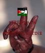 #FREEGAZA   #FREEPALESTINE  - Personalised Poster A1 size