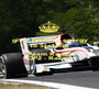 give  positive energy to Stefano and Team Rapax GP2 - Race 1 - Personalised Poster A1 size