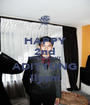 HAPPY 2nd MONTHSARY ADITYUNG Ilysm - Personalised Poster A1 size