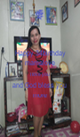 Happy 34birthday mamalove I love you and God bless you  more - Personalised Poster A1 size