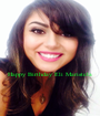 Happy Birthday Eli Maristela   - Personalised Poster A1 size