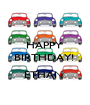 HAPPY  BIRTHDAY!    ETHAN  - Personalised Poster A1 size